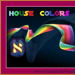 House Colors   07/2015