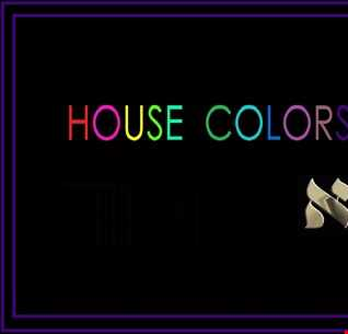 HOUSE COLORS 20/2017