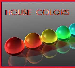 HOUSE COLORS 14-2016