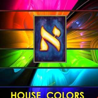 deejayAleph   House Colors   40/2014