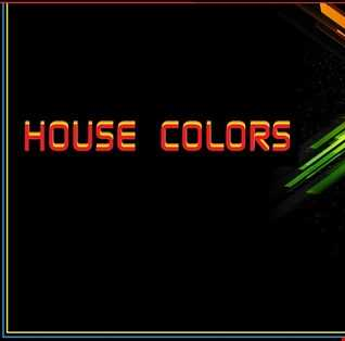 HOUSE COLORS 9/2017