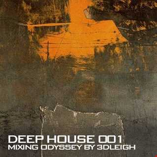 DeepHouse 001
