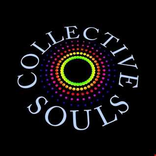 Barrie Jay Collective Souls Show on Boogie Bunker Radio broadcast 2 May 2017