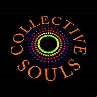 Barrie Jay - Collective Souls Show on Boogie Bunker Radio broadcast 23 May 2017