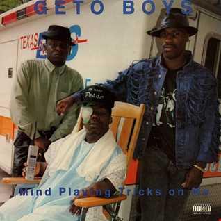 Geto Boys - Mind Playing Tricks On Me (Nik 007 Tricky Edit)