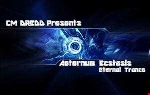 CM DREDD Aeternum Ecstasis Volume 04