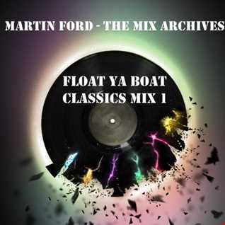 Early 90's Club Classics Mix