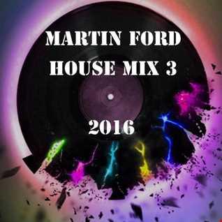 2016 Upfront House Mix 3