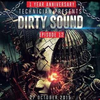 Alien Man A.k.a Kozin @ Guest Mix @Art Style Techno Radio :Hungary[27 Oct 2015]