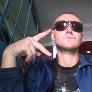 DJ TRAMPLIN GRIME DJ mix'2012