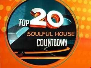 Housestationradio.com Top 20 + 1 Countdown 24.03.2013