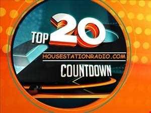 Housestationradio.com TOP 20 + 1 Countdown 07.04.2013