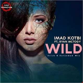 Imad Kotbi & Ryan Mctogy - Wild (Erick B Extended Mix)