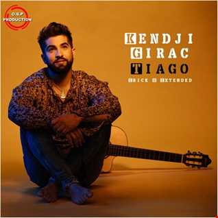 Kendji Girac - Tiago (Erick B Extended Mix)