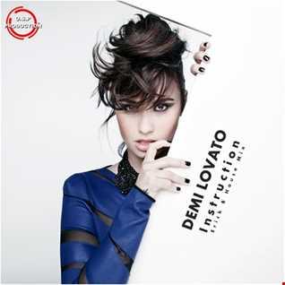 Demi Lovato - Instruction (Erick B House Mix)