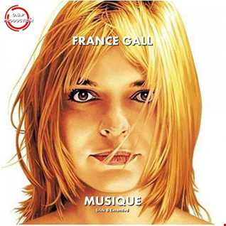 France Gall - Musique (Erick B Extended Mix)