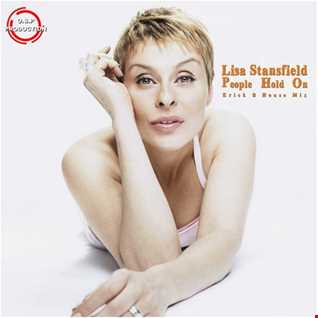 Lisa Stansfield - People Hold On (Erick B House Mix)