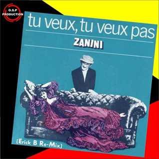 Zanini - Tu Veux Ou Tu Veux Pas (Erick B Re-Mix)