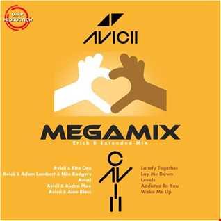 Avicii - Megamix (Erick B Extended Mix)