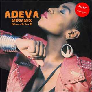 Adeva - Megamix (Megamixed By Erick B)
