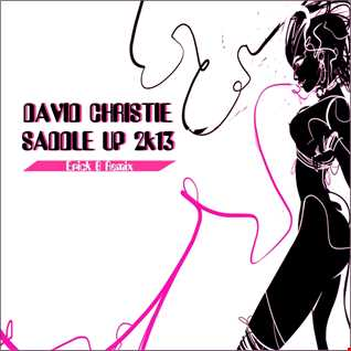 David Christie - Saddle Up  (Erick B Funky Remix)