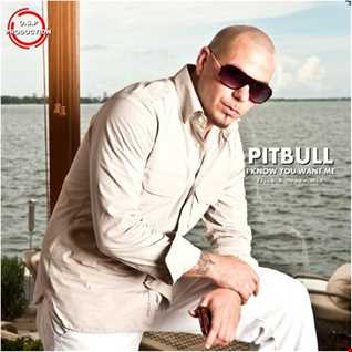 Pitbull - I Know You Want Me (Erick B House Mix)