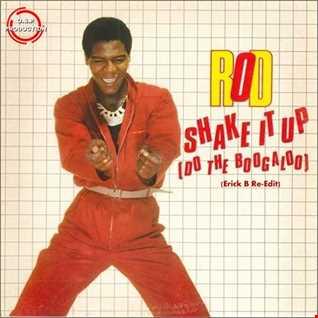 Rod - Shake It Up (Erick B Re-Edit version)