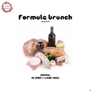Formule Brunch - Special Louie Vega & Spen