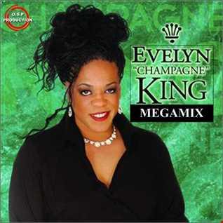 Evelyn King - Megamix (Megamixed By Erick B)