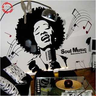 Juke Box Vol 11 (Soul Music) By Erick B