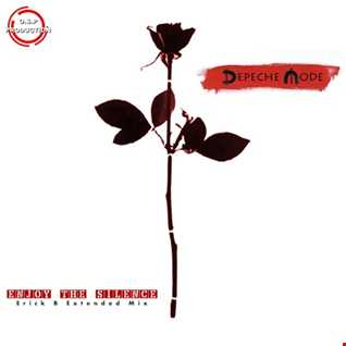 Depeche Mode - Enjoy The Silence (Erick B Extended Mix)