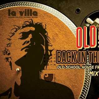 Bob Rasovsky & Erick B - Tribute To Soul Train (Live A La Villa 05-12-2014)