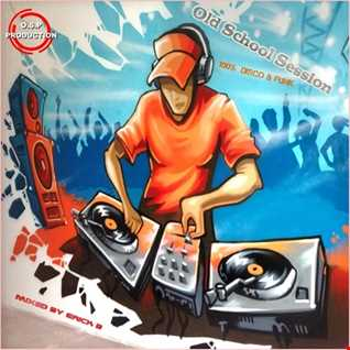 Old School Session 'Funk Vol. 20' By Erick B