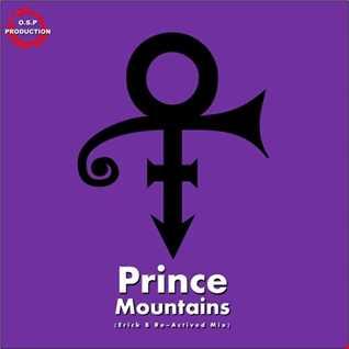 Prince - Mountains (Erick B Re-Actived Mix)