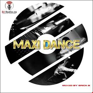 Maxi Dance Vol 123 By Erick B