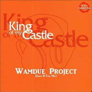 Wamdue Project - King Of My Castle (Erick B Funk Mix)