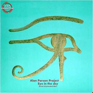 Alan Parsons Project - Eye In The Sky (Erick B Extended Mix)