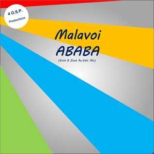 Malavoi - Ababa (Erick B Zouk Re-Edit Mix)