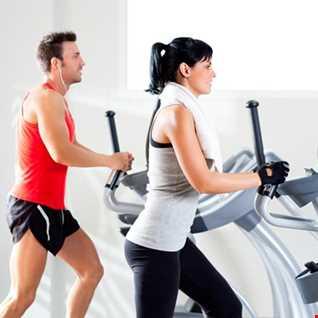 SESSION 2 - Sweaty Cardio Workout Mix