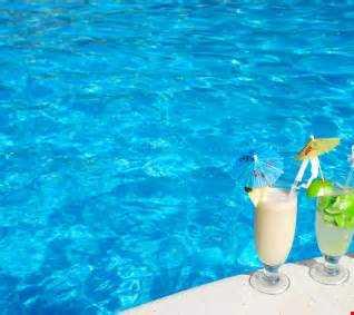Pool Side  Summer 2015
