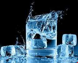 Chilled On Ice