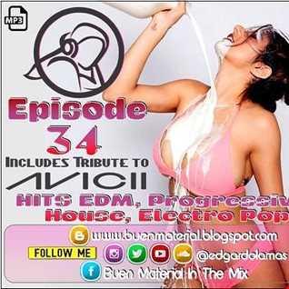 HITS EDM/Progressive House/Electronic Pop/Electro House/2018