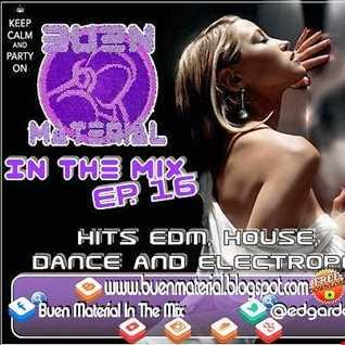 HITS EDM-CommercialHouse-ElectroPop-2K15