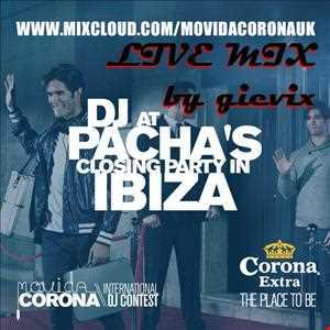 Movida Corona UK by gievix