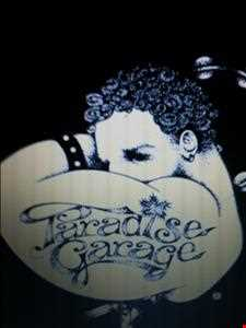 Old School Mix( Sounds from the Paradise Garage)