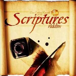 DJ Axis - Scriptures Riddim