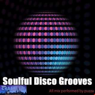SOUL FOOD MUSIC vol.32(PUZZA mix)