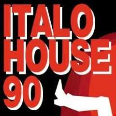 PUZZA mix  PRESENT ITALO HOUSE( Piano house) '90 '92