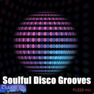 SOUL FOOD MUSIC vol.61(PUZZA mix)