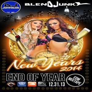 END OF 2013 MIX